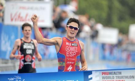 La ITU celebra 10 años de las Series Mundiales de Triatlón.