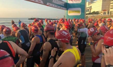 Un exito el 24° Triatlón AsTri Veracruz-Boca del Río