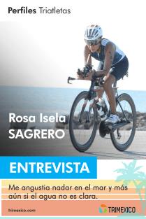Rosa Isela Sagrero, KONA 2018