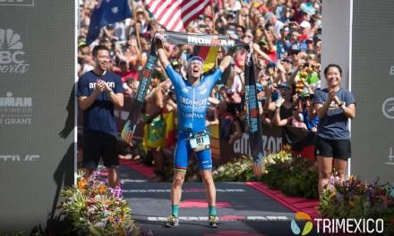 Video oficial Ironman World Championship 2018 en Kona