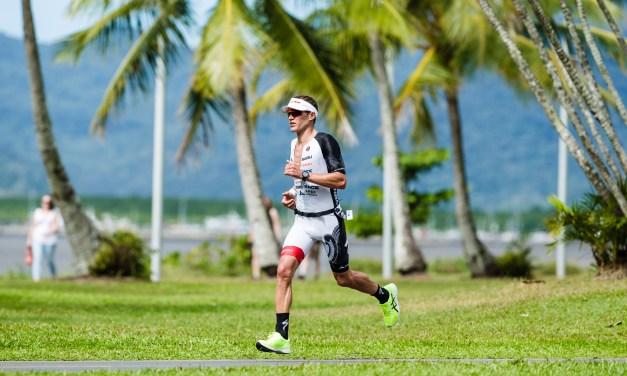 Funciona a neozelandés Braden Currie cambiar de dieta para tener éxito en las largas distancias