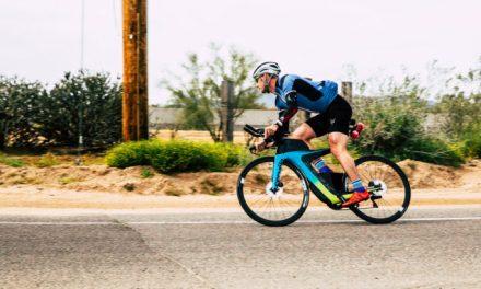 Cervélo presenta una nueva bici, más liviana y rígida, la P3X