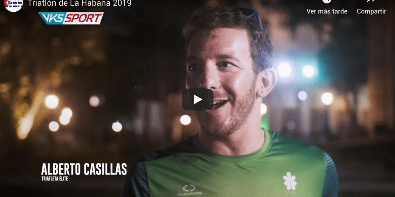 Triatlón de La Habana 2019
