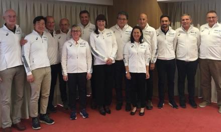 Propone Comité Ejecutivo ITU un segundo voto en Comité de Atletas
