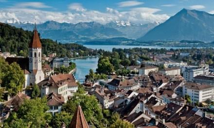 Cambia de sede el IRONMAN de Suiza para 2020