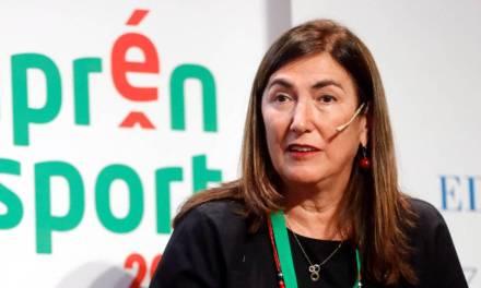 Reeligen a Marisol Casado, presidenta de la ITU, para la ASOIF