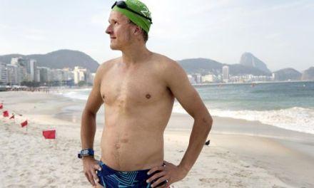 Será Blummenfelt una verdadera amenaza en el Mundial 70.3 de Niza