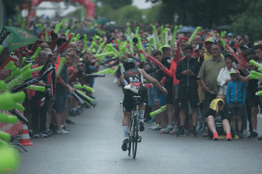 ¿Qué opinan los mexicanos que participaron en Challenge Roth 2019?