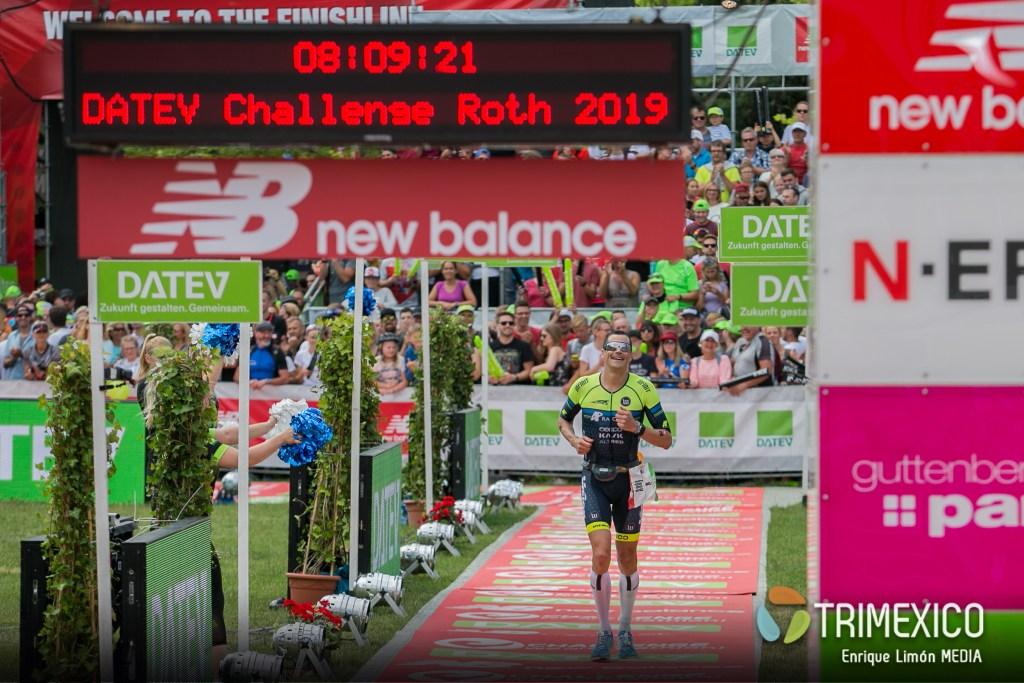 Challenge Roth 2019