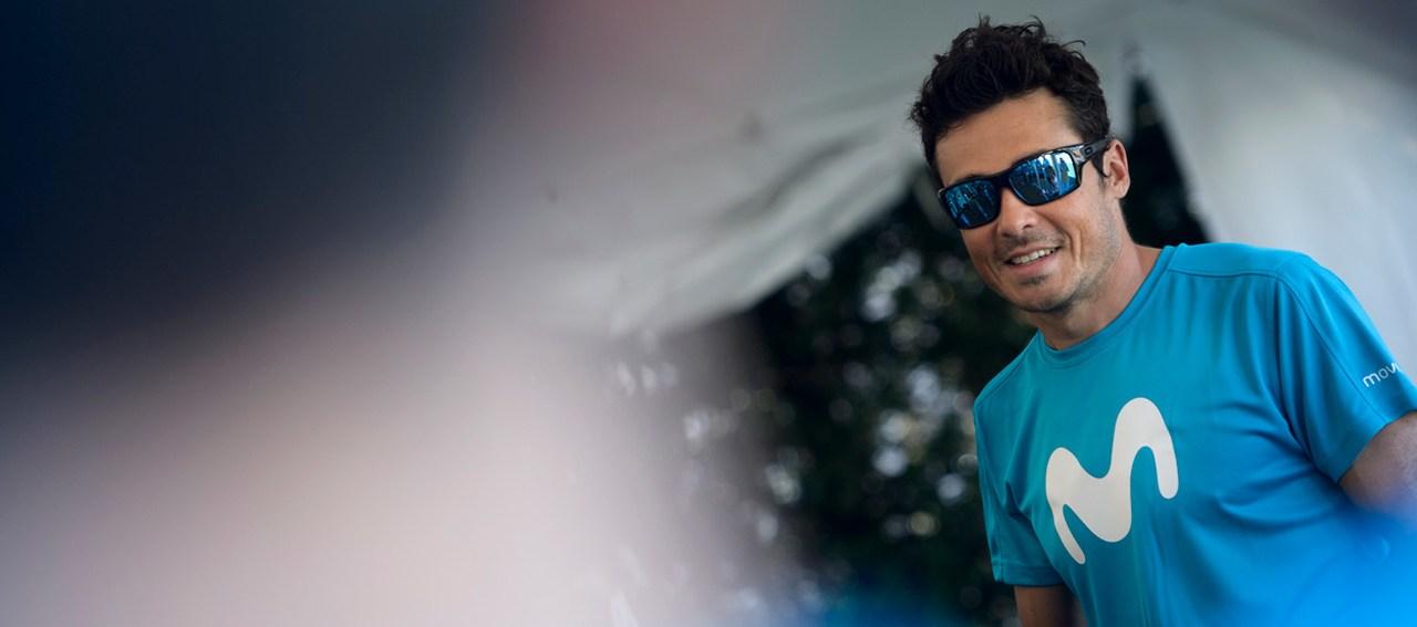 Asegura Gómez Noya que su etapa en pruebas IRONMAN le ayudó a estar en buen nivel en distancias olímpicas