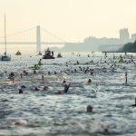 Cancelan Triatlón de Nueva York debido a altas temperaturas