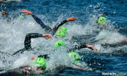 Quitan medallas de plata a triatletas suspendidos por dopaje
