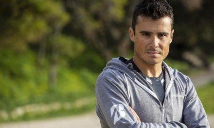 Tiene ya Gómez Noya sus próximos objetivos en puerta