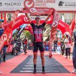 Grandes emociones se vivirán este fin de semana en el Challenge Madrid 2019