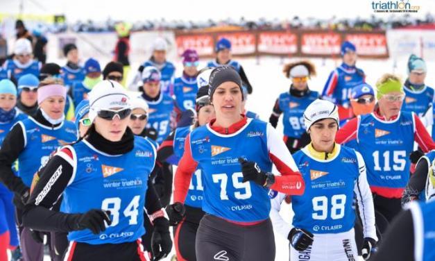 La ciudad italiana de Asiago volverá a ser sede del Mundial de Triatlón de Invierno en 2020