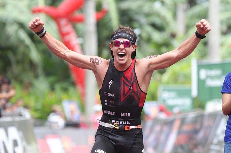 Coqueteó triatleta Mauricio Méndez con el Top 10 en el pasado Maratón de la CDMX