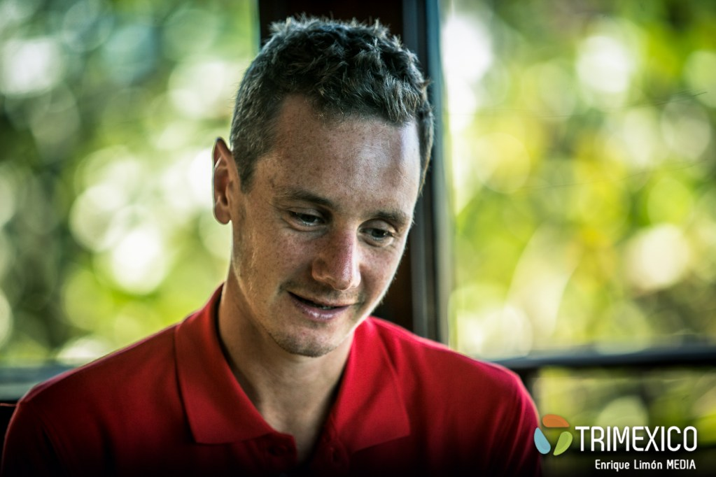 Alistair Brownlee, Kona 2019