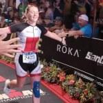 Con edades que van desde los 18 hasta los 79, los triatletas en Kona demostraron toda su fuerza de voluntad