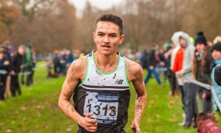 Sigue el británico Alex Yee triunfando en 2019