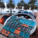 Resultado de los mexicanos en Ironman 70.3 Indian Wells, California