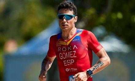 Es un año importante para todos los que estamos en la lucha por los Juegos Olímpicos.- Javier Gómez Noya
