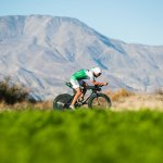 Van Sanders y Sodaro como favoritos al IRONMAN 70.3 Indian Wells