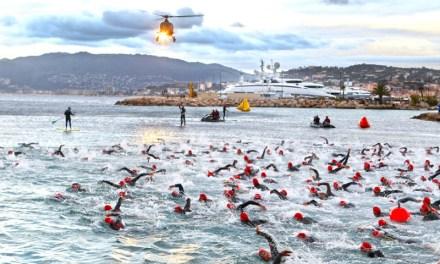 Regresa el Cannes International Triathlon para la primavera 2020