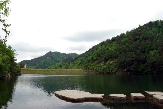 lago Mulan
