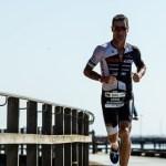 Con casi 47 años de edad, termina Craig Alexander sexto como Pro en el IRONMAN 70.3 Geelong