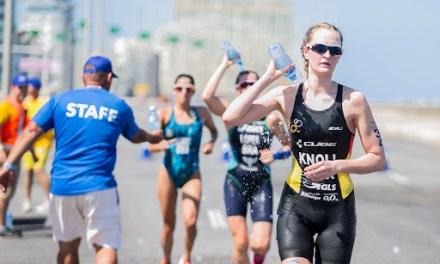 Este domingo 23 de febrero hay triatlón iberoamericano en La Habana, Cuba