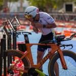 Top tres de todas las categorías en Ironman 70.3 Campeche