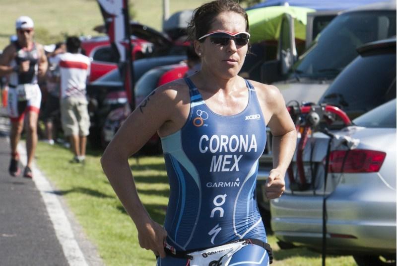 Fija Fabiola Corona sus objetivos en el esquí nórdico de JO Invernales Beijing 2022