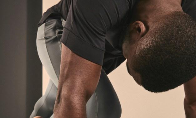 Nike YOGA te invita a mantenerte activo desde tu casa