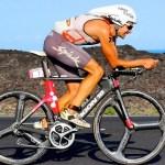 Busca Raña competir en Kona en febrero 2021 a los 41 años