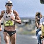 Mark Allen es el mejor triatleta que ha existido.- Chris McCormack, campeón del mundi ITU y del IM de Kona