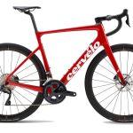 Caledonia 5 | una bicicleta que es rápida, divertida y lista para cualquier paseo grande