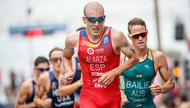 El triatlón en España se reactiva este 22 y 23 de agosto