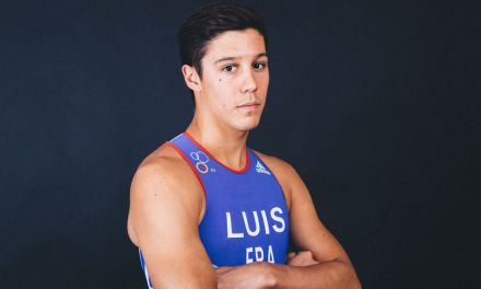 Logra Vincent Luis bicampeonato realizando importantes modificaciones a su entrenamiento