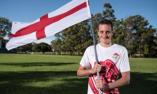 Compite Alistair Brownlee en el próximo Outlaw X Triathlon