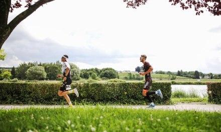 Posponen el 70.3 de Luxemburgo por una plaga de algas en el Río Mosel
