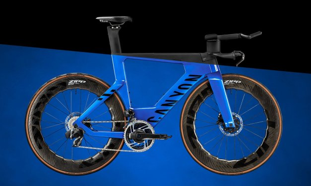Nueva Canyon Speedmax Disc