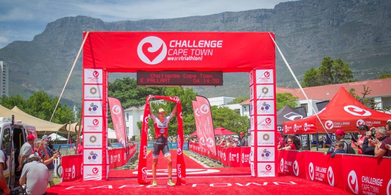 El próximo 7 de noviembre se correrá la edición 2021 del Challenge Ciudad del Cabo