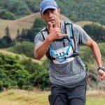 Muere triatleta Jayrajsing Hazareesing, de 55 años en competencia en las islas Mauricio, en África