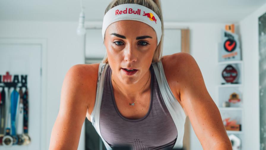 Hará Lucy Charles-Barclay su debut en cortas distancias en la Super League Triathlon