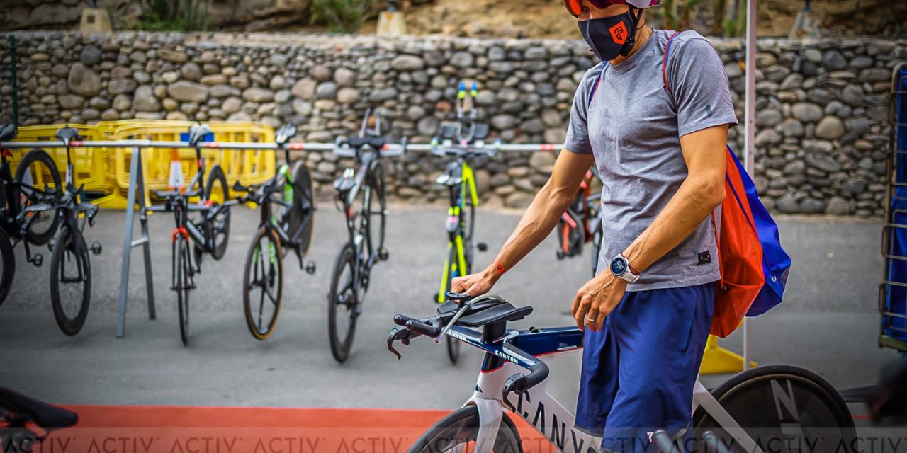 Challenge Gran Canaria en VIVO con JAN FRODENO y NICOLA SPIRIG