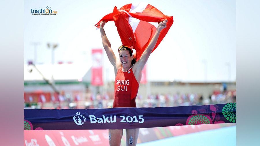 Regresa el triatlón a los Juegos Europeos en 2023