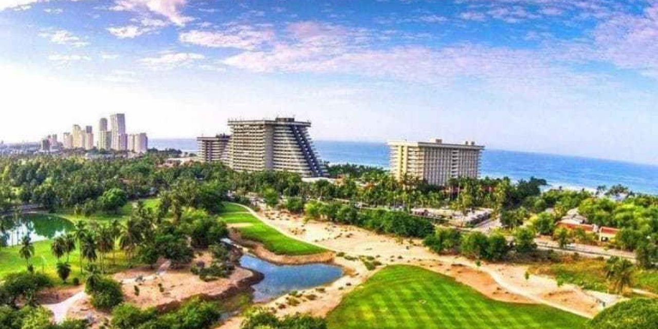 Confirman la realización del IRONMAN 70.3 Acapulco Riviera Diamante