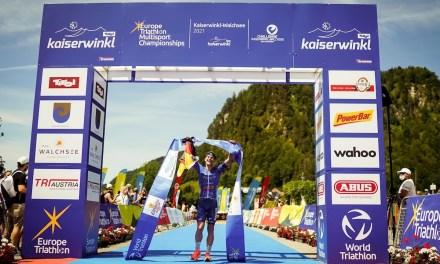 El Campeonato de Europa de triatlón de media distancia fue para el alemán Frederic Funk y la suiza Nicola Spirig