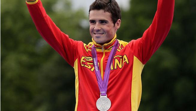 Reflexiona Javier Gómez Noya sobre su última participación en Juegos Olímpicos, su plata en Londres 2012
