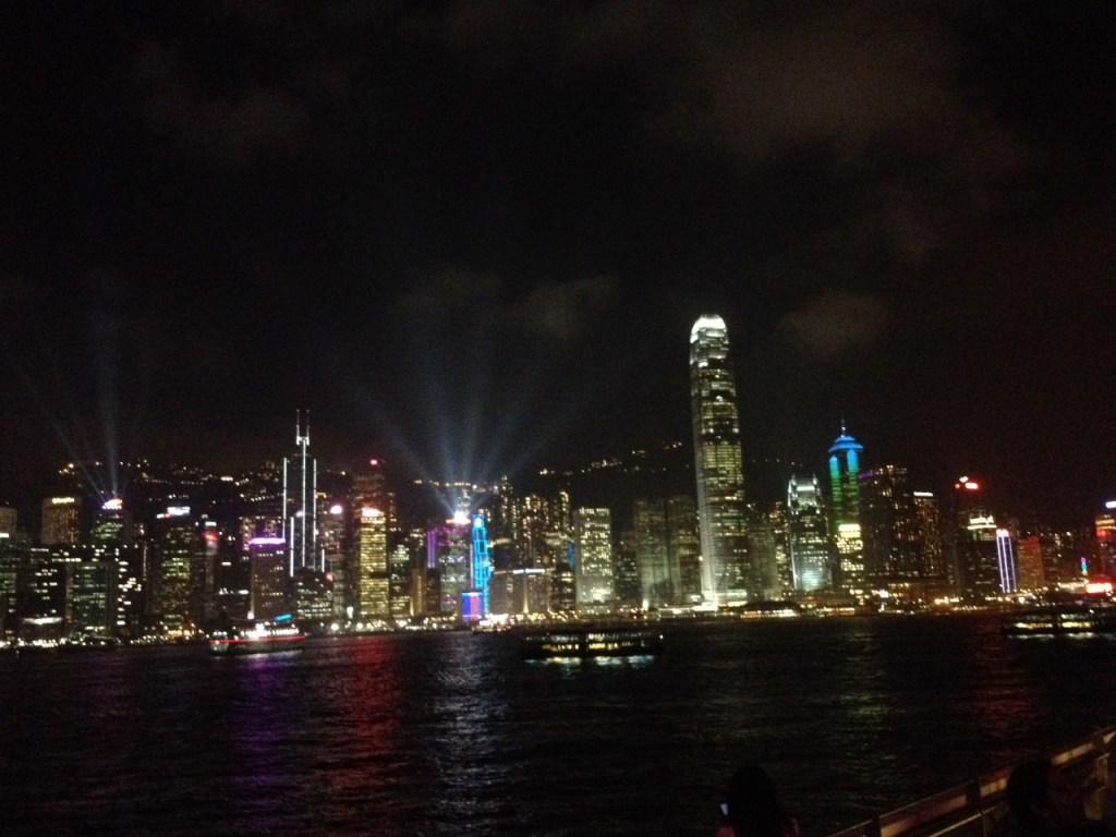 HongKongVictoriaHarborSkyscrapers